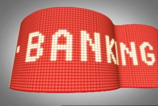 A Sad Day For Banking, The Best Day For Banking