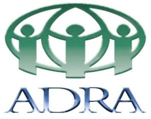 ADRA supports flood victims