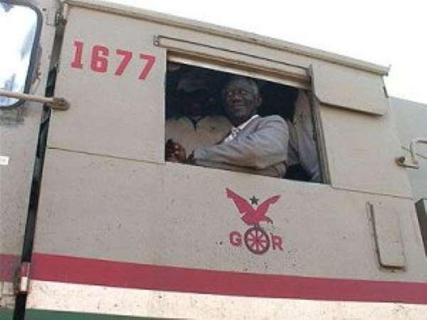 Improve train services