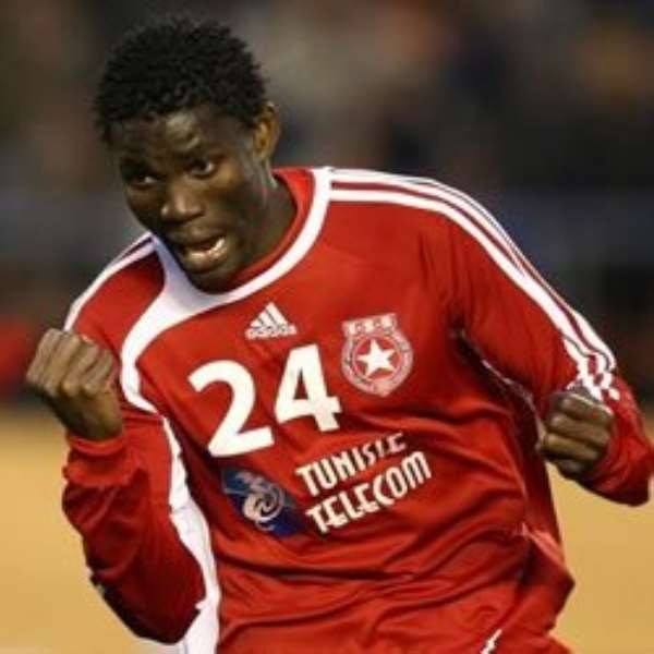 Moussa Narry makes Auxerre switch
