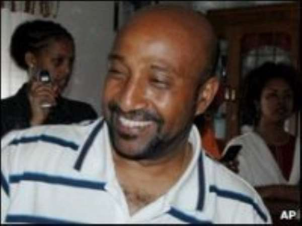 Ethiopia convicts military men of coup plot