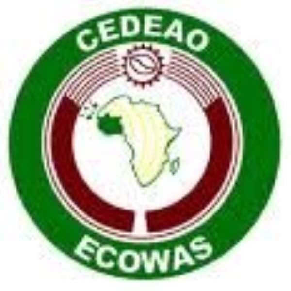 ECOWAS Defence Chiefs approve Standby Force