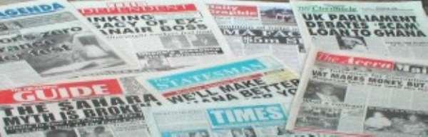 Obiri Boahen reports NDC newspaper to NMC