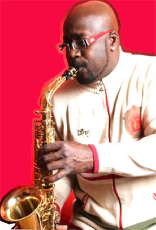 Kola Ogunkoya, a Nigerian musician who nationalised in the United States of American came to limelight through playing Afro music.