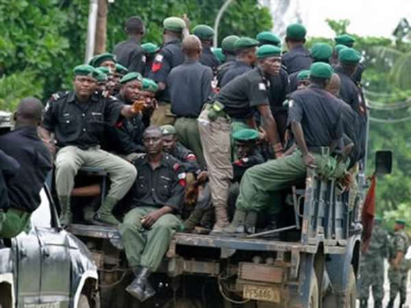 Nigerian Vice-President orders military  to Take over Security in Jos