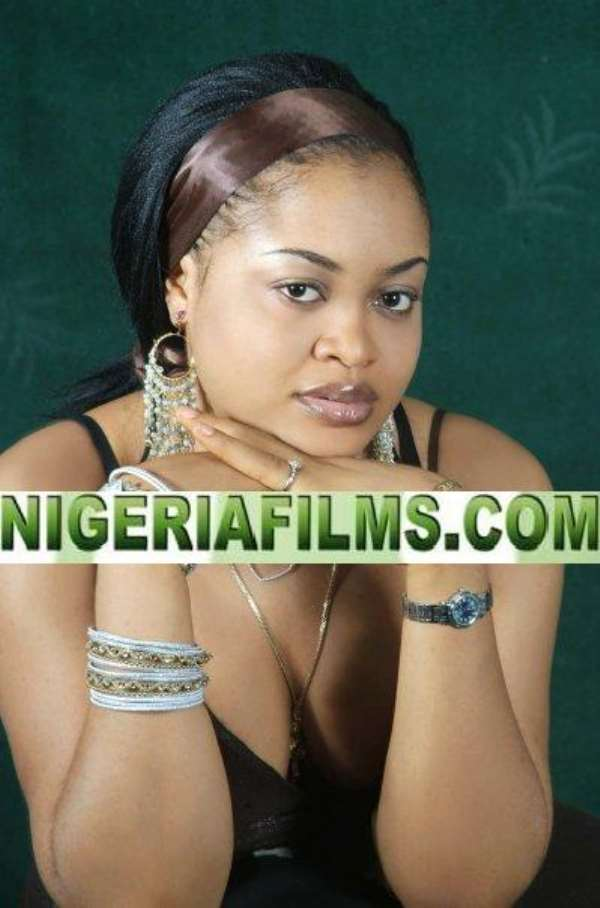 NKIRU SILVANUS: AN ENCOUNTER WITH THE FACE OF HOPE