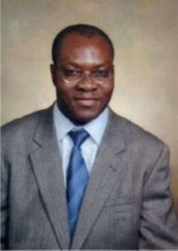 Polls Expert Predicted NDC Victory--- Rejoinder