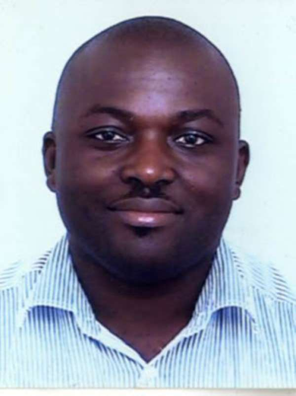 Kwabre West NPP on sex 'strike'