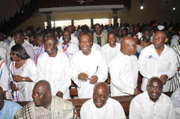 NPP Shames Cynics