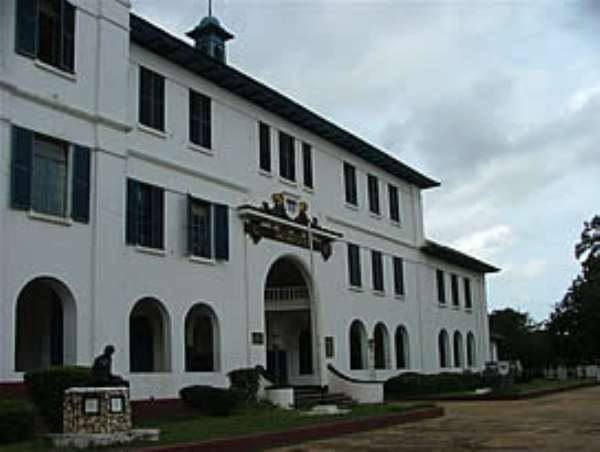 The Achimota School And The Rastafarians Impasse: Human Rights Concern For Ghana