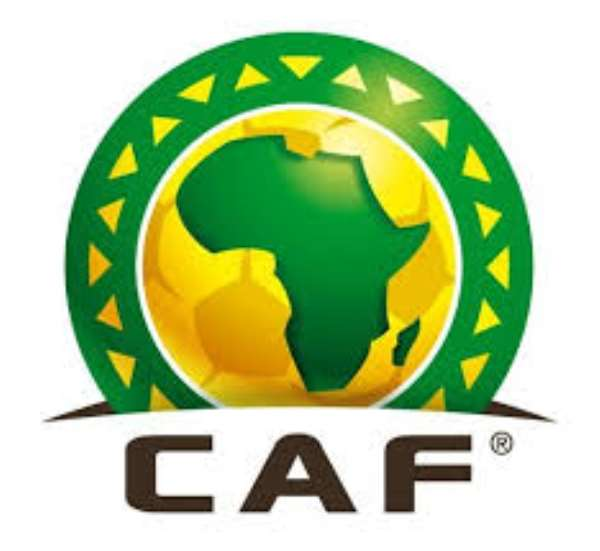 Caf Ready To Crack Whip At Erring Referees