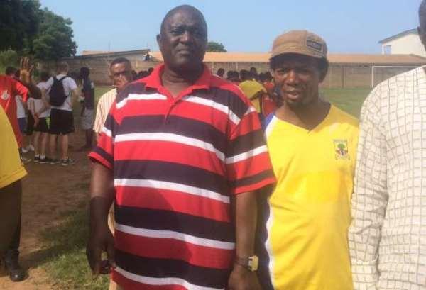 Unifier: Muntari was a peacemaker until the fracas