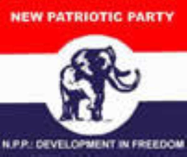 NPP organiser: Mahama poses no threat to us