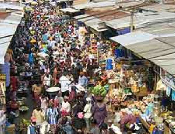 COVID-19: 334 Markets In Western, Western North and Central Region To Be Disinfected On April 6