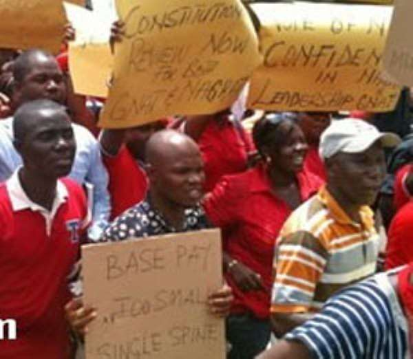 Teacher trainees give up fight against the scrapping of their allowances