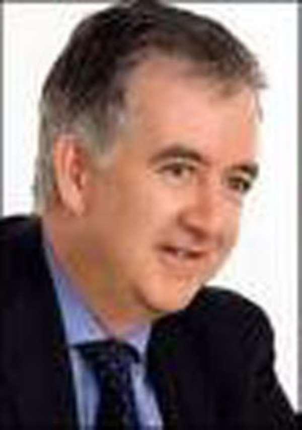 Angus McCoss, Exploration Director