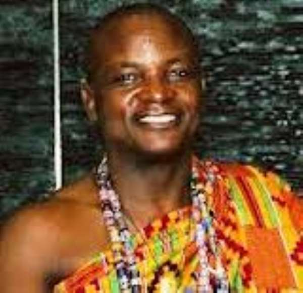 Commit Yourselves To Wealth Creation  … Togbe Afede Tells Subjects
