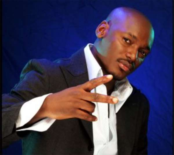 ABOUT 2FACE IDIBIA'S FREQUENT AMERICAN TRIPS