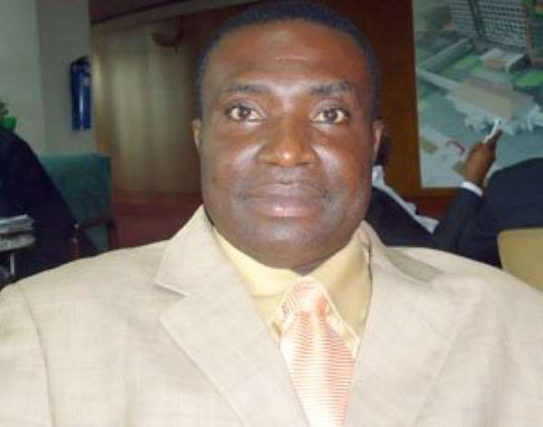 Mpohor MP lauded for development projects