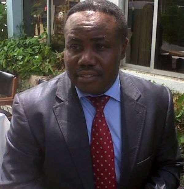 Dr. Messan Mawugbe