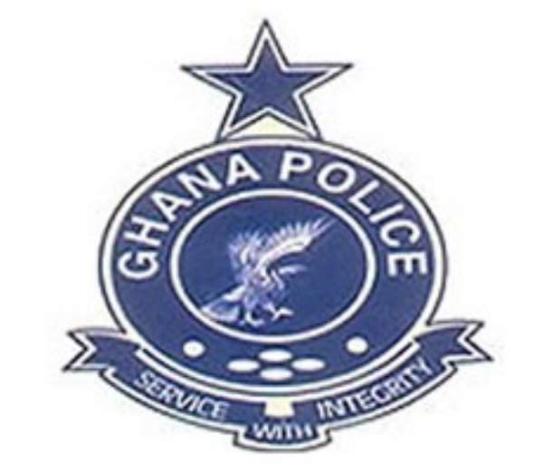 Ashaiman thieves busted