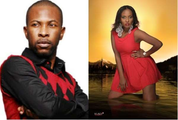 Nigerian Rapper Ruggedman Weds Lover, Olaide Olaogun Secretly
