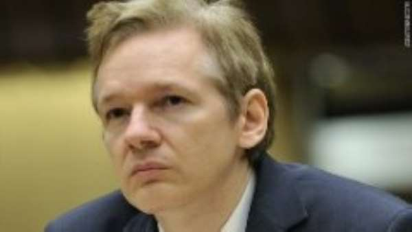 Assange's Eighth Day at the Old Bailey: Software Redactions, the Iraq Logs and the Extradition Act