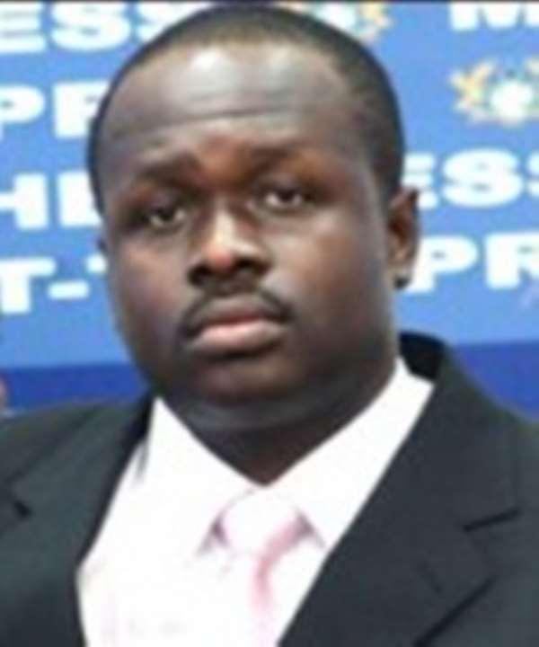 Ghana ready to host 2012 ECOWAS Games - Omane Boamah