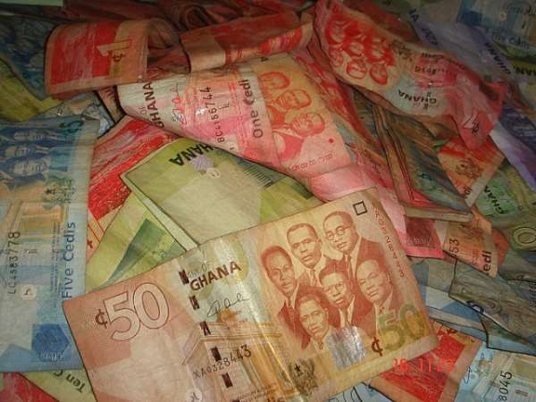 A Push On Health Care Delivery: The Role Of Microfinance Institutions In Ghana