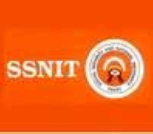 SSNIT inaugurates three-member committee to investigate Adenta Housing Project