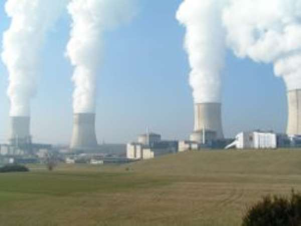 Scientist urges Ghana to develop nuclear energy