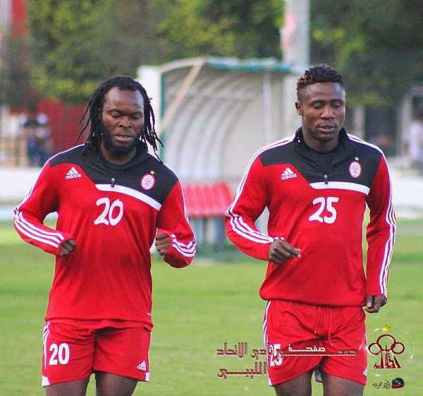 EXCLUSIVE: Yahaya Mohammed and Nuru Sulley join unnamed Arabian side