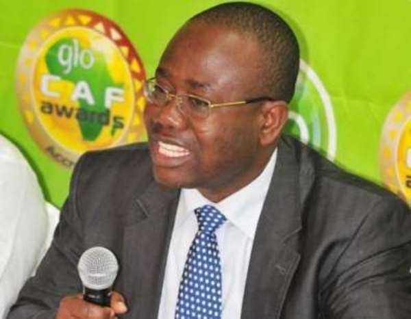 Competitive call-up: 'Only the best will play for Black Stars' - Nyantakyi