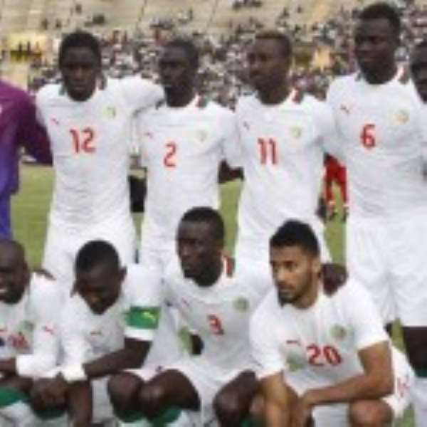 Eq Guinea squad to share $1m for win against Libya