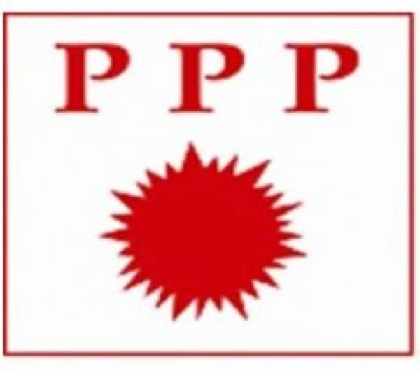 PPP lashes out at Dr. Kpessa Whyte, questions his objectivity