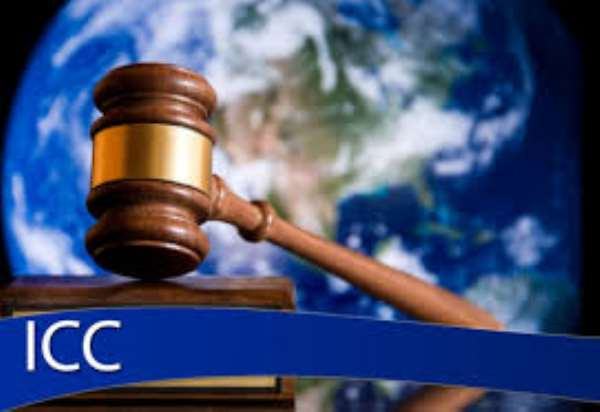 African States Hold The Key To Preventing ICC Prosecution -ACILA