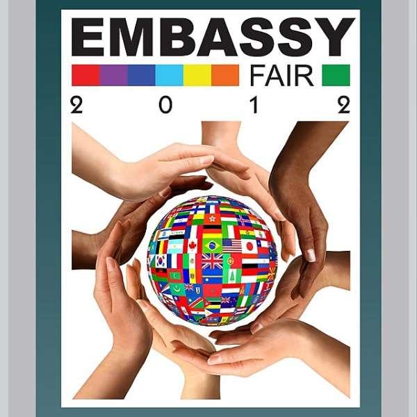 EMBASSY FAIR 2012 OPENS REGISTRATION