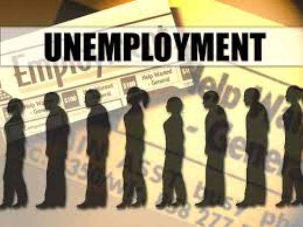 Ghanaian Youth Unemployment- Need For Voluntarism, Internship, Apprenticeship, And Self-Employment Interventions?