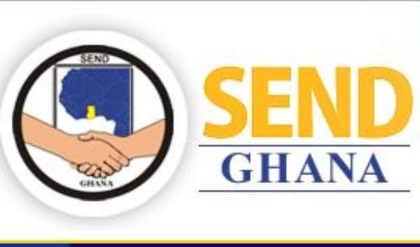 SEND-Ghana organizes sensitization on NHIS capitation policy
