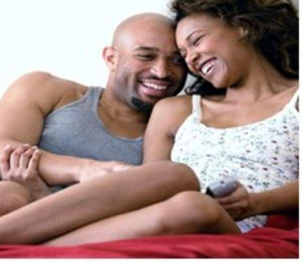 Are women more sexually adventurous than men?