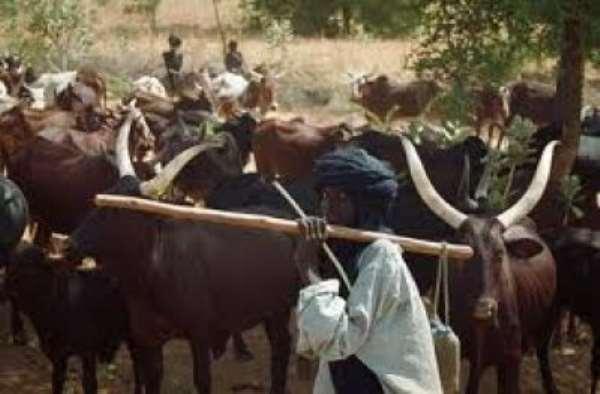 Fulani Leaders Incite Ancient Ruga Dooming Al-Majiri Success