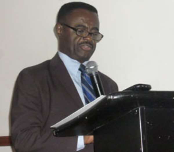 NCA Demands Quality Services  From Telcos