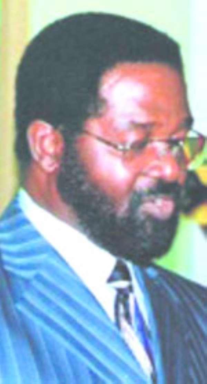 Accra mayor`s millennium city initiative lauded