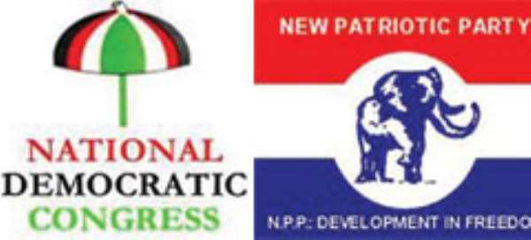 A Response To The Mischievous Press Release From The Sissala East NDC Communications Directorate On The Infrastructure Delivery Tracker Of The NPP