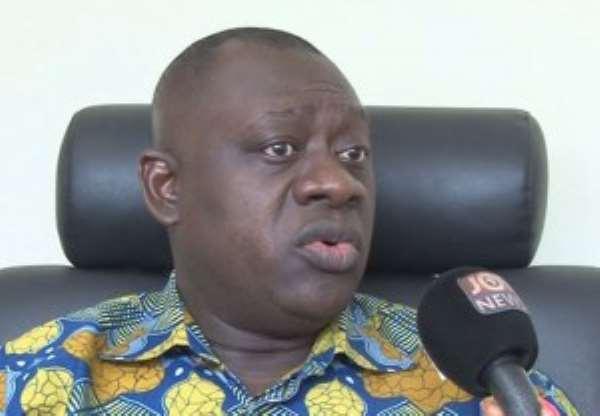 Ex Sports Minister calls on Ghana FA to investigate Asante Kotoko clash with FK Jagodina