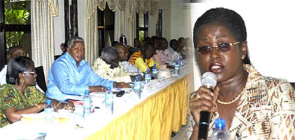 Information Minister Advises Media, Politicians
