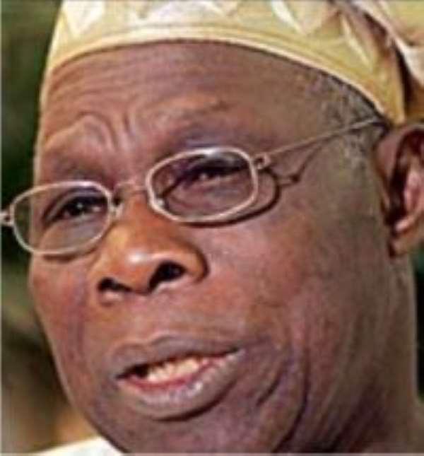 Obasanjo's privatisation deal cancelled