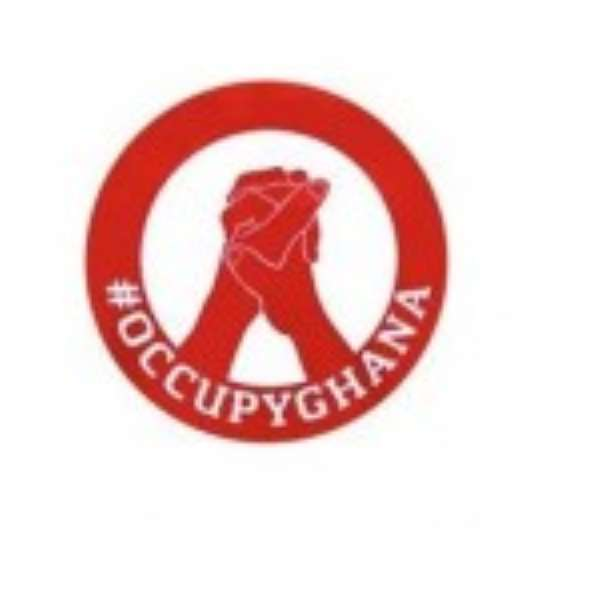 OccupyGhana Exposes Gov't Over GYEEDA Scandal