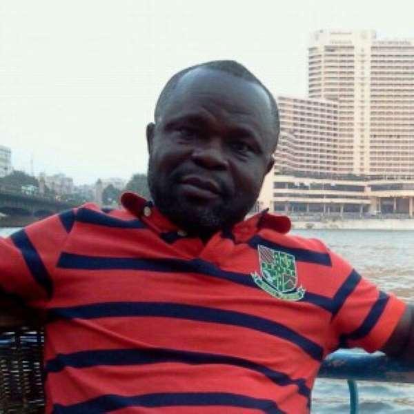 Nana Oduro Sarfo to contest GHALCA chairmanship position, tipped to win