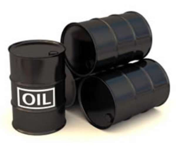 Oil prices fall below $40 on fears of weaker crude demand